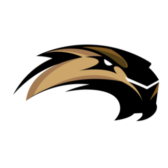 SIU Edwardsville Basketball logo
