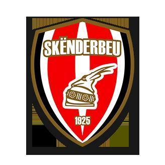 Skenderbeu Korce logo