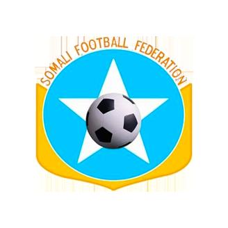 Somalia (National Football) logo