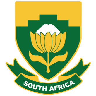 South Africa (National Football) logo