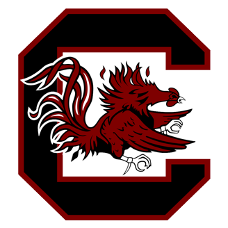 South Carolina Football logo
