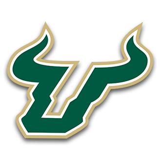 South Florida Bulls Basketball logo