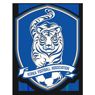 South Korea (National Football) logo