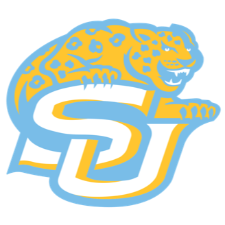 Southern University Basketball logo