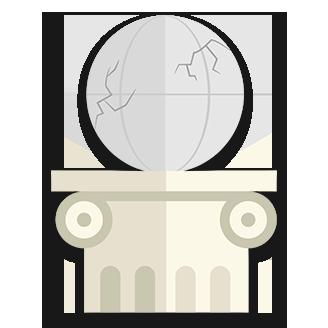 Sports History logo