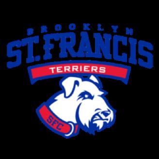 St. Francis (NY) Basketball logo