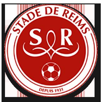 Stade de Reims logo