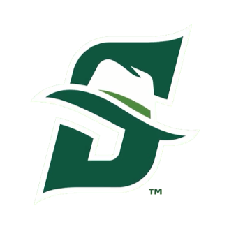 Stetson Football logo