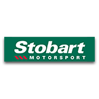 Stobart VK M-Sport Ford Rally Team logo