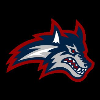 Stony Brook Basketball logo