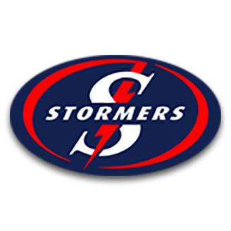 Stormers Rugby logo