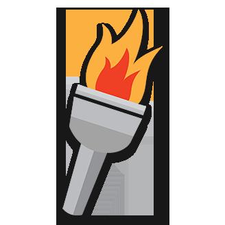 Summer Olympics logo