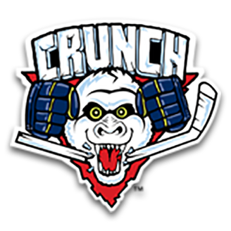 Syracuse Crunch logo