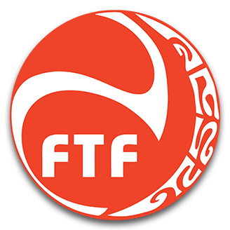 Tahiti (National Football) logo
