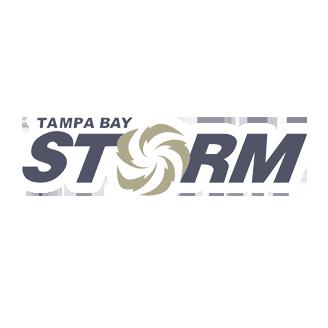 Tampa Bay Storm logo