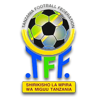 Tanzania (National Football) logo