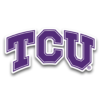 TCU Basketball logo