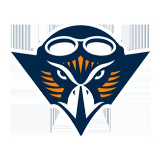 Tennessee-Martin Football logo