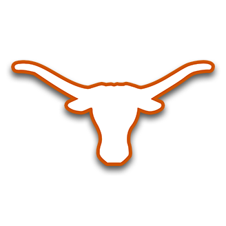 Texas Longhorns Basketball logo