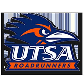 Texas at San Antonio Basketball logo