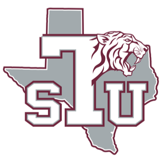 Texas Southern Football logo