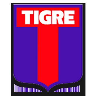 Tigre logo