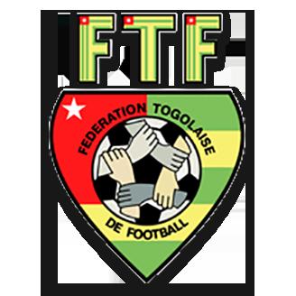 Togo (National Football) logo