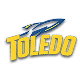 Toledo Basketball logo