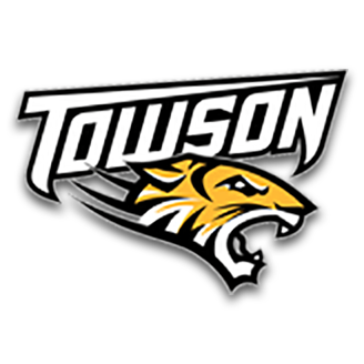 Towson Football logo