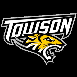 Towson Basketball logo