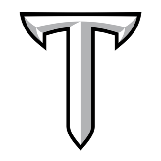 Troy Basketball logo