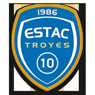 Troyes AC logo