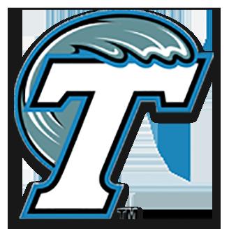 Tulane Football logo