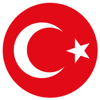 Turkey (National Football) logo