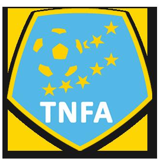 Tuvalu (National Football) logo