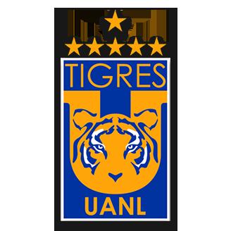 UANL Tigres logo