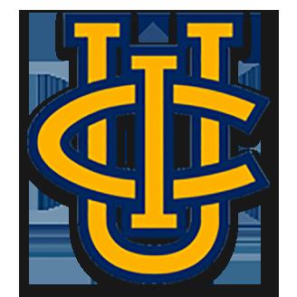 UC Irvine Basketball logo