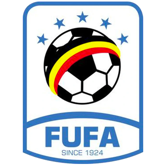 Uganda (National Football) logo