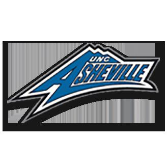 UNC Asheville Football logo