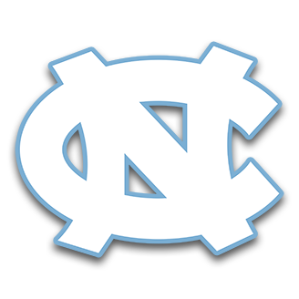 UNC Basketball logo