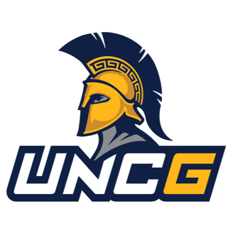 UNC Greensboro Football logo