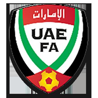 United Arab Emirates (National Football) logo
