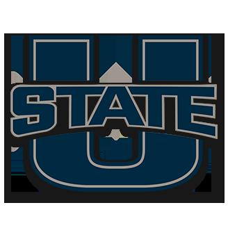 Utah State Football logo