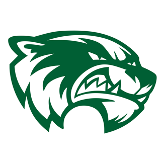 Utah Valley Basketball logo