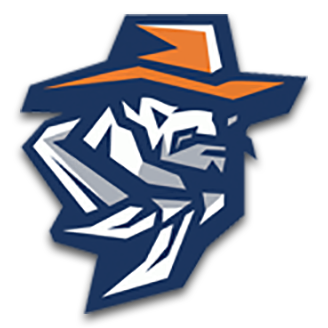 UTEP Basketball logo
