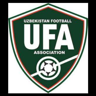 Uzbekistan (National Football) logo