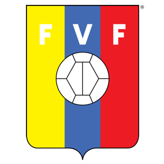 Venezuela (National Football) logo