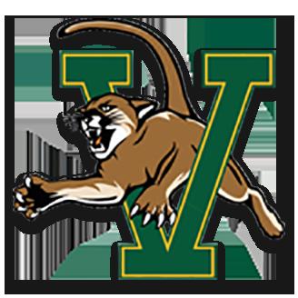 Vermont Basketball logo