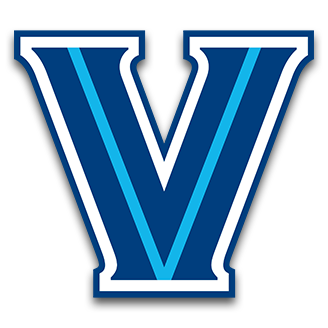 Villanova Basketball logo