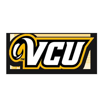 Virginia Commonwealth Basketball logo